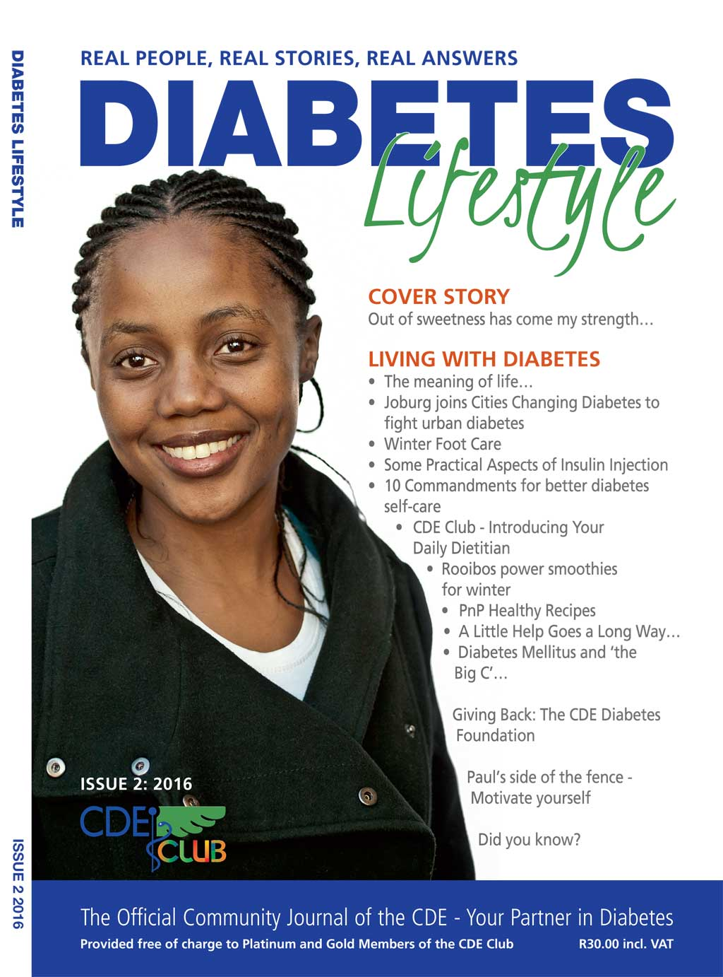 CDE Your Partner In Diabetes