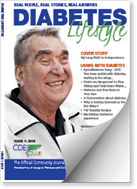 Diabetes Lifestyle Magazine | CDE Your Partner in Diabetes